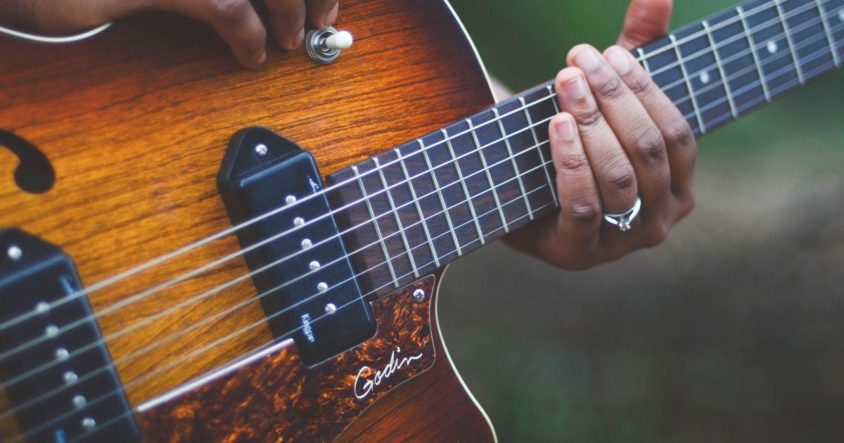 リードギターをオケに馴染ませるミックスのコツ