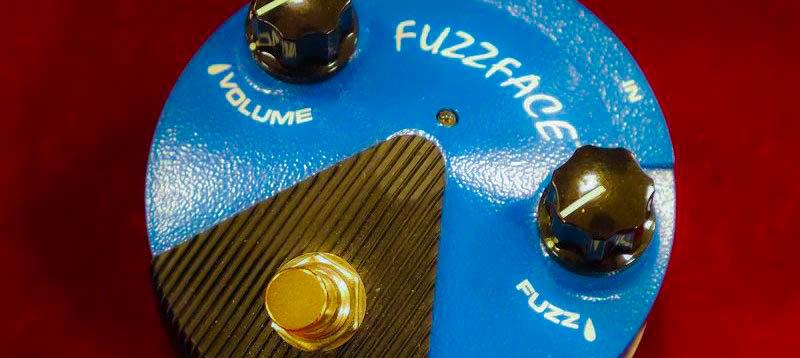 FuzzFace mini
