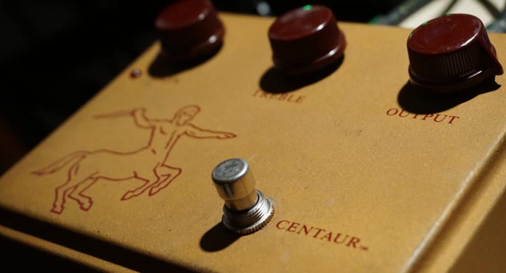 Centaur Gold FAX Only