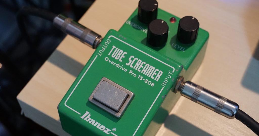 TS808